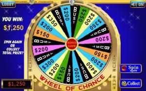 معرفی بازی چرخ شانس