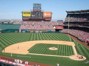 آموزش شرط بندی بازی بیسبال