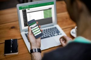 نقد و بررسی سایتهای شرط بندی