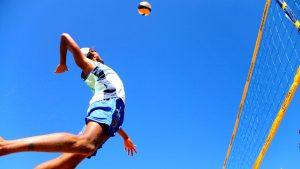 قوانین شرط بندی والیبال