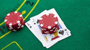 جدول استراتژی بازی بیست و یک/ بلک جک