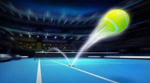 آموزش پیش بینی لایو تنیس
