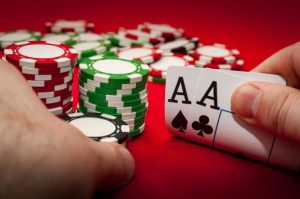 آموزش پوکر – آشنایی با اصول بازی در FLOP