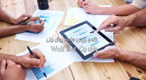 نقد و بررسی سایت پیش بینی ولف بت – wolfbet
