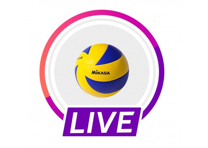 پخش زنده لیگ ملت های والیبال