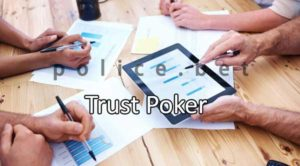 سایت شرطبندی پوکر آنلاین Trust poker