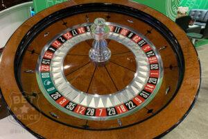 معرفی بازی کازینویی رولت با سه صفر (Triple Zero Roulette)